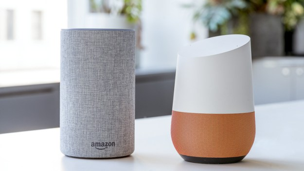 eMylo WiFi Amazon Echo Google Home