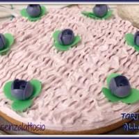 Torta fredda allo yogurt Cameo fatta in casa senza lattosio