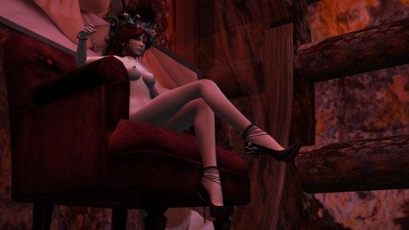 Eve-Temptation-Shoes-Black