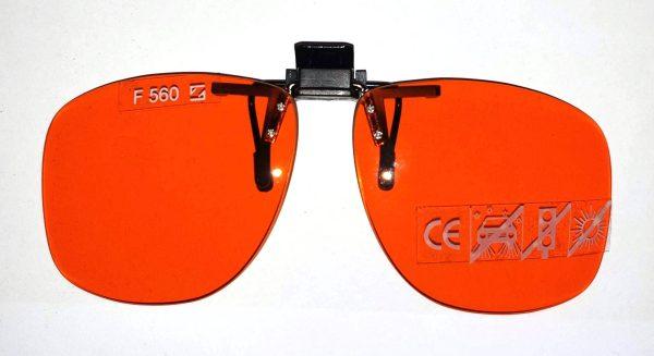 Clips Arancioni