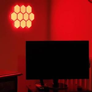 Sirio Red light Pantheos