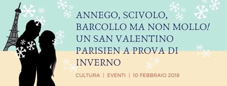 San Valentino a Parigi, idee romantiche gratis per la festa degli innamorati