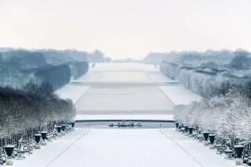 ChateaudeVersailles - @CVersailles - 9 feb