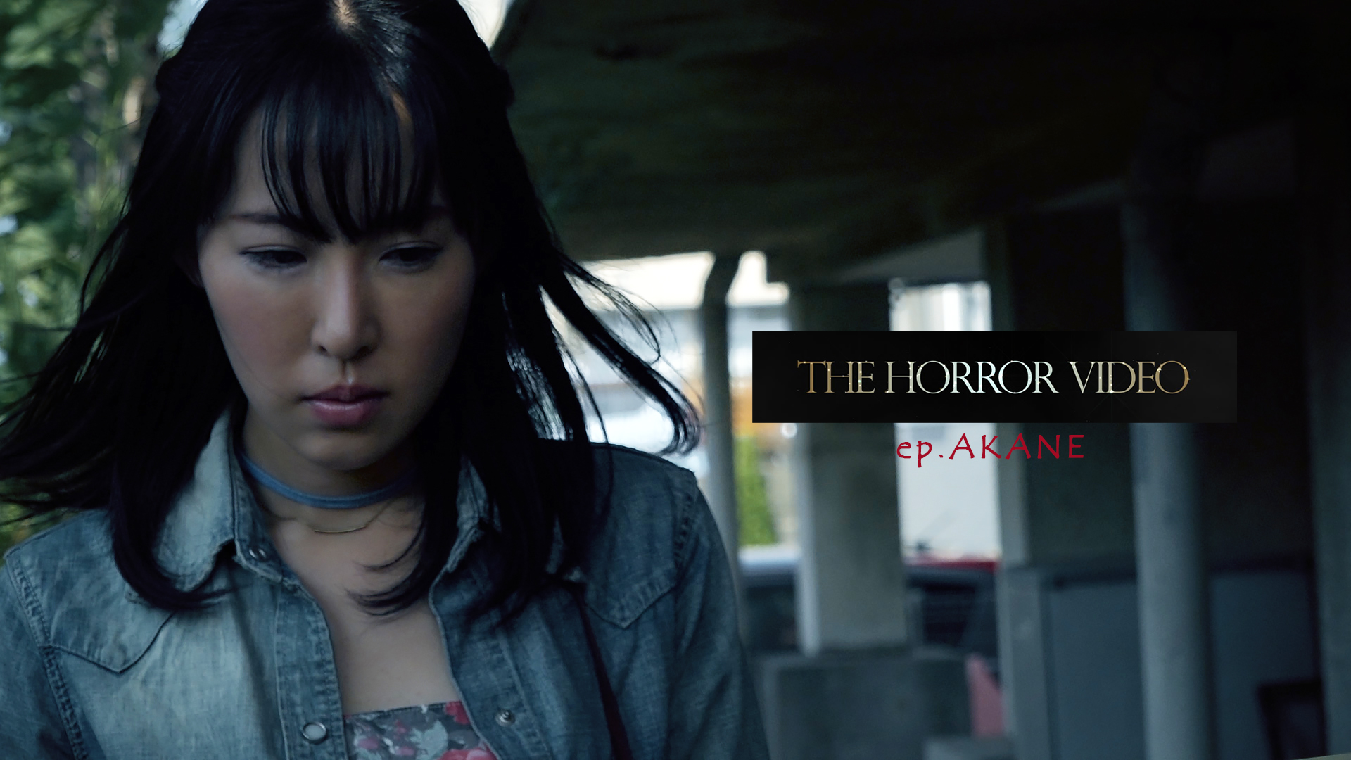 THE HORROR VIDEO ep.2