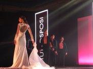 Stilista Personale alla sfilata di Passaro Sposa a Tutto Sposi 2014 (23)