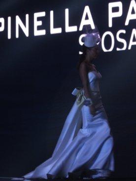 Stilista Personale alla sfilata di Passaro Sposa a Tutto Sposi 2014 (8)