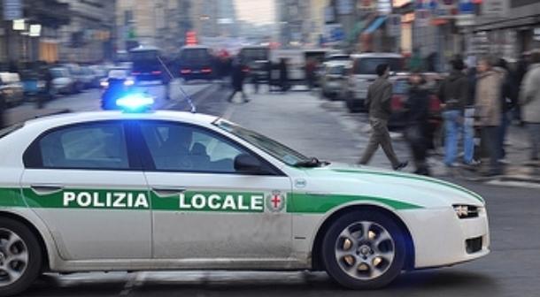 Risultati immagini per polizia locale