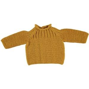 lana merino para bebe