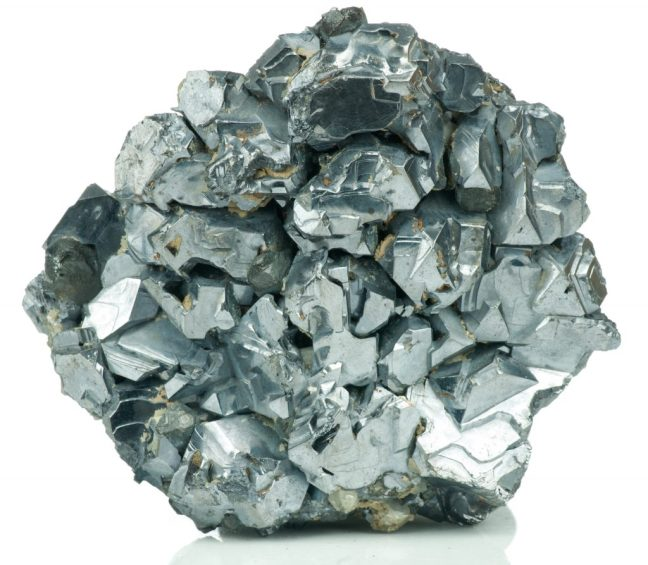 Galena (mineral)