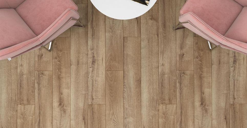 Ламинат Kastamonu Floorpan Cherry FP455 Дуб Ричмонд 33 класс