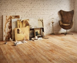 Плитка ПВХ WONDERFUL VINYL FLOOR DE1210 РОНДО