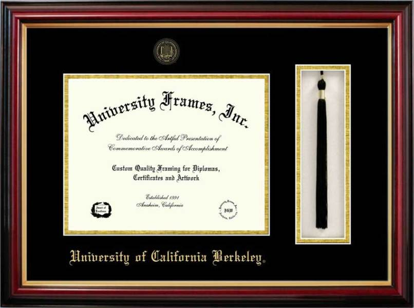 Attractive Rice University Diploma Frame Component - Framed Art ...