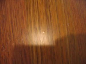 laminate flooring problems laminate bump