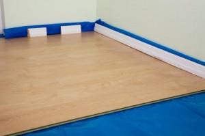 vapor barrier under laminate floor, Vapor Barrier Under Laminate Floor