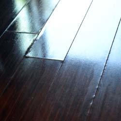 Steam Mop Damaged Laminate, Using A Steam Mop On Laminate Flooring