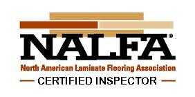 NALFA Certified Flooring Inspector