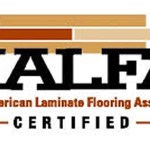NALFA Certifed