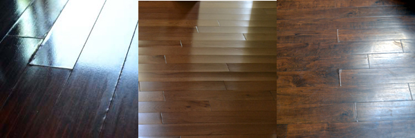 moisture related laminate flooring problems