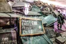 Auschwitz 5 - Photo: Flavia Di Pierro