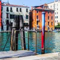 Beghe veneziane