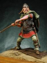 Carson Van Osten - Viking Herser