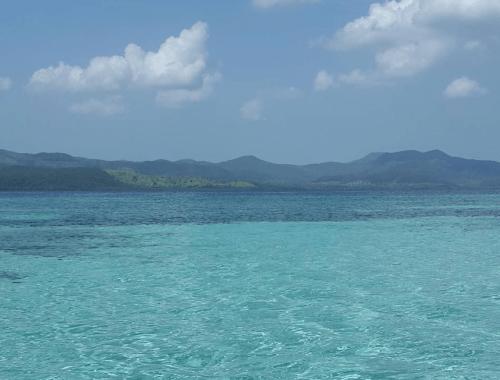 Punta Rucia République Dominicaine