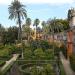 Real Alcazar à Séville