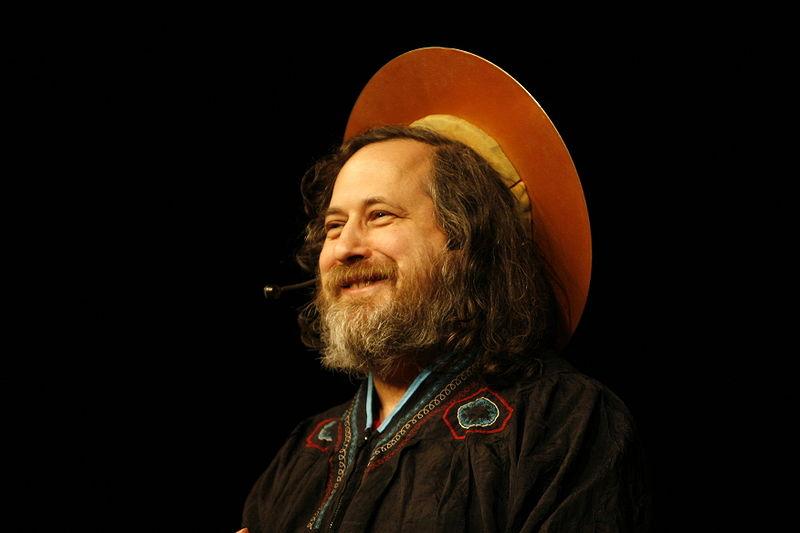 800px-Richard_Stallman_by_Anders_Brenna_03