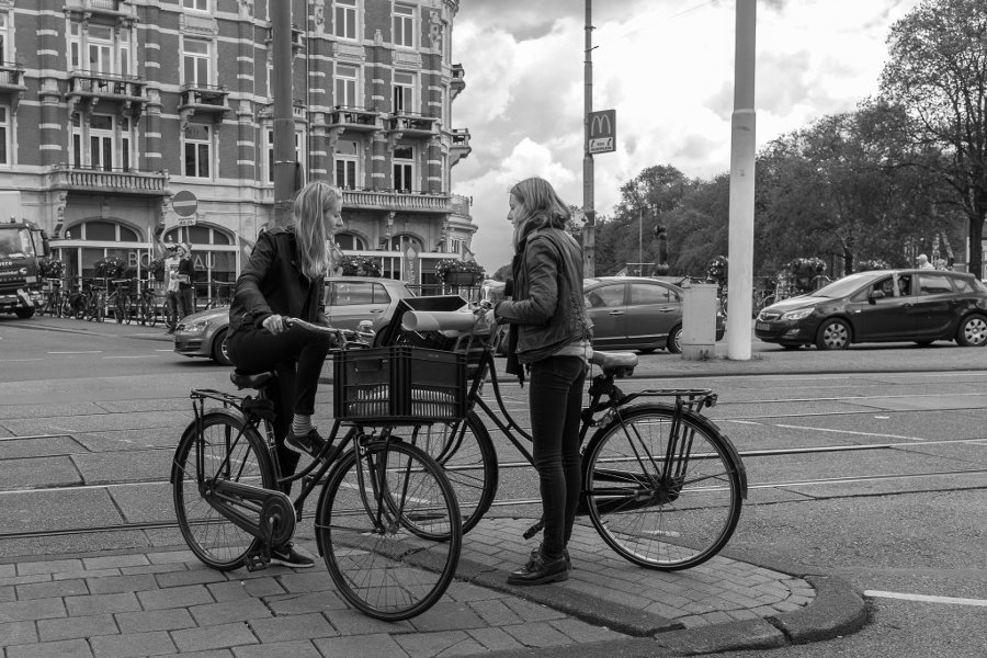 holland-bike