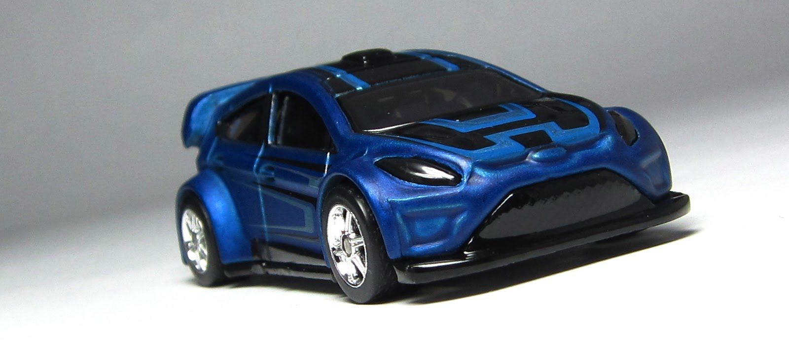 First Look Hot Wheels Boulevard Ford Fiesta The Lamley Group