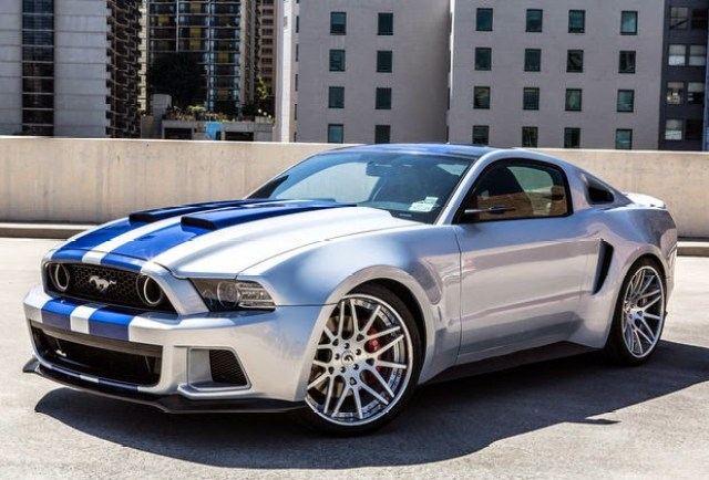 First Look Hot Wheels Retro Entertainment 2014 Custom Mustang Thelamleygroup