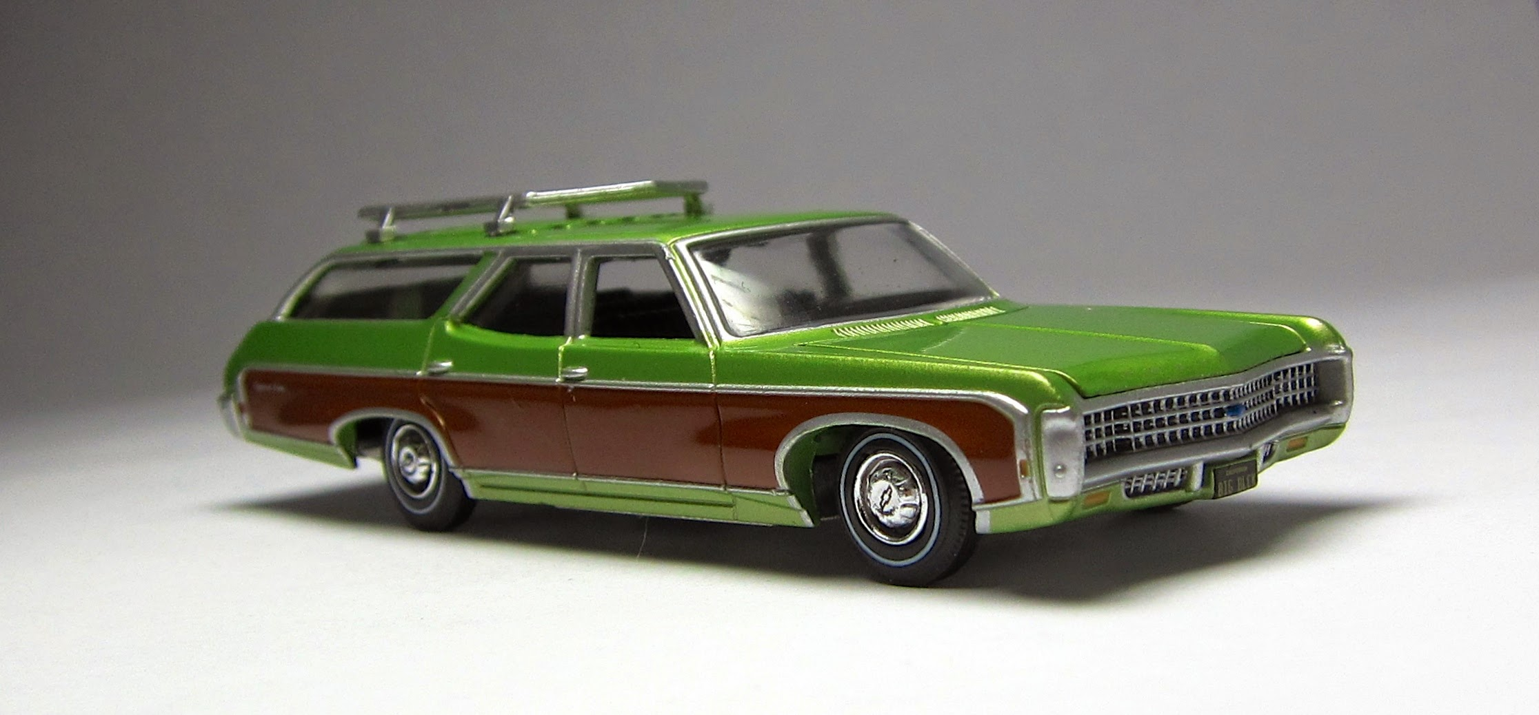 Cool is Cool is Cool The two new station wagons from Auto World