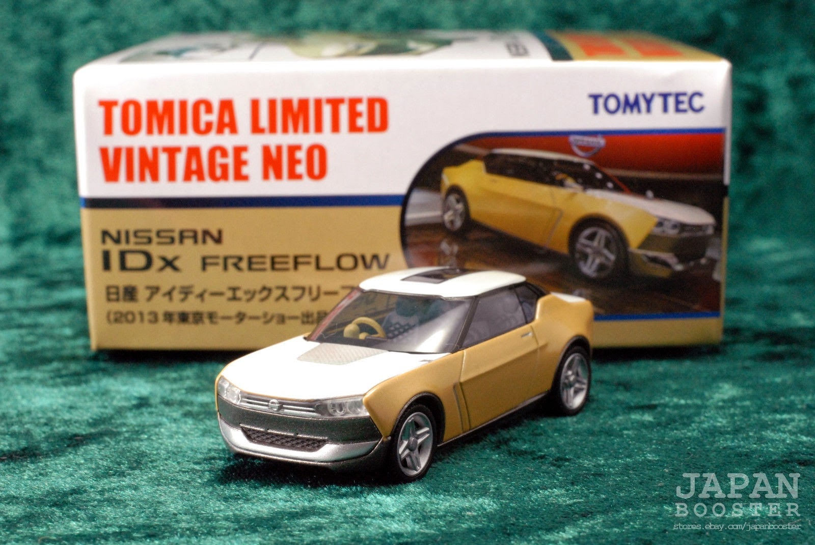 Surprise Tomica Limited Vintage Bre 510 Inspired Nissan Idx Nismo Is Now Available At Japan Booster Thelamleygroup