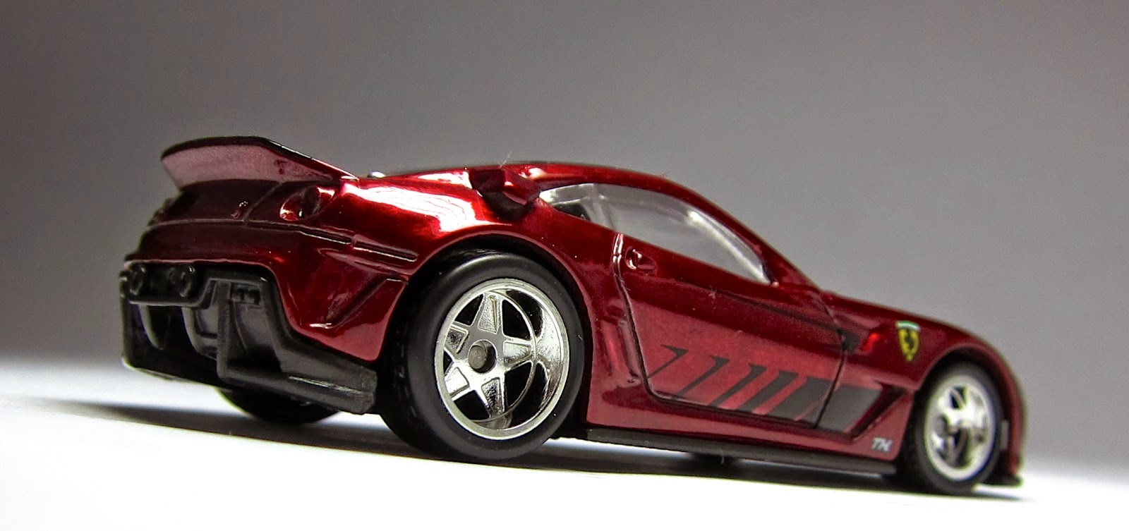 has hot wheels made its last ferrari the mattel ferrari. Black Bedroom Furniture Sets. Home Design Ideas