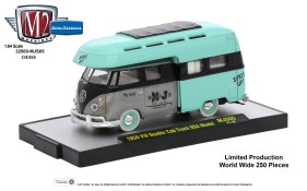 32500-MJS05 1959 VW Double Cab Truck (RAW)