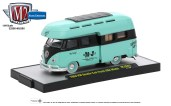 32500-MJS05 1959 VW Double Cab Truck (Surf School)