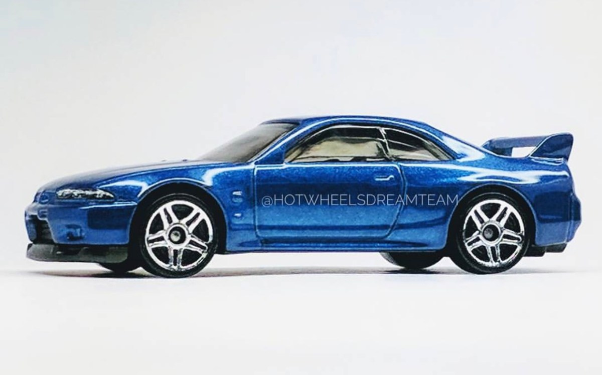 Here Is The 2018 Hot Wheels Nissan Skyline R33 Gt R Thelamleygroup