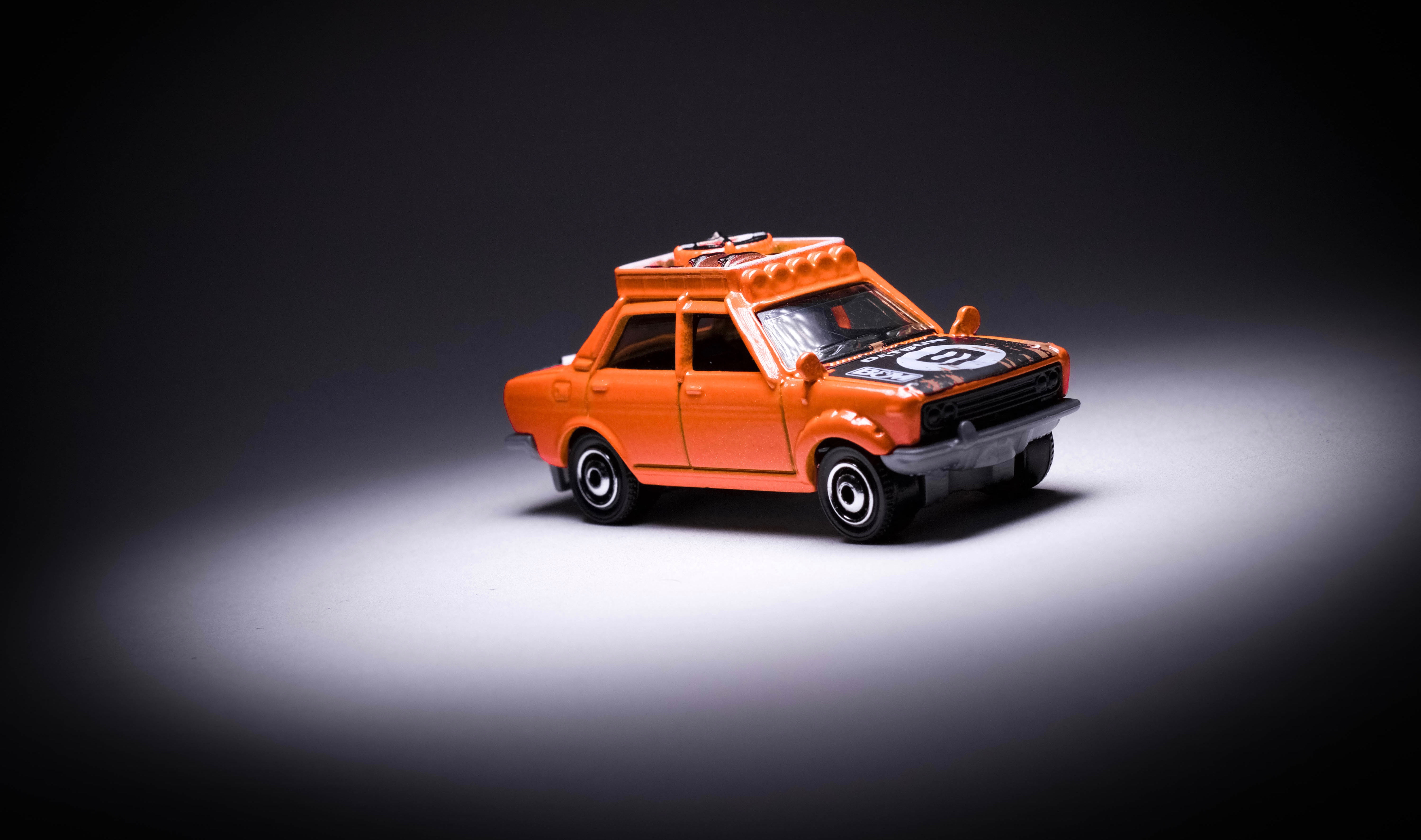 The 2017 Matchbox 70 Datsun 510 Is Ready To Roll Thelamleygroup Decal Hot Wheels Wagon Japan Histori Call It A Rally Which Has Rich Racing Heritage But Added Its Own Touch By Giving Dakar Look With Roof Rack Full Of