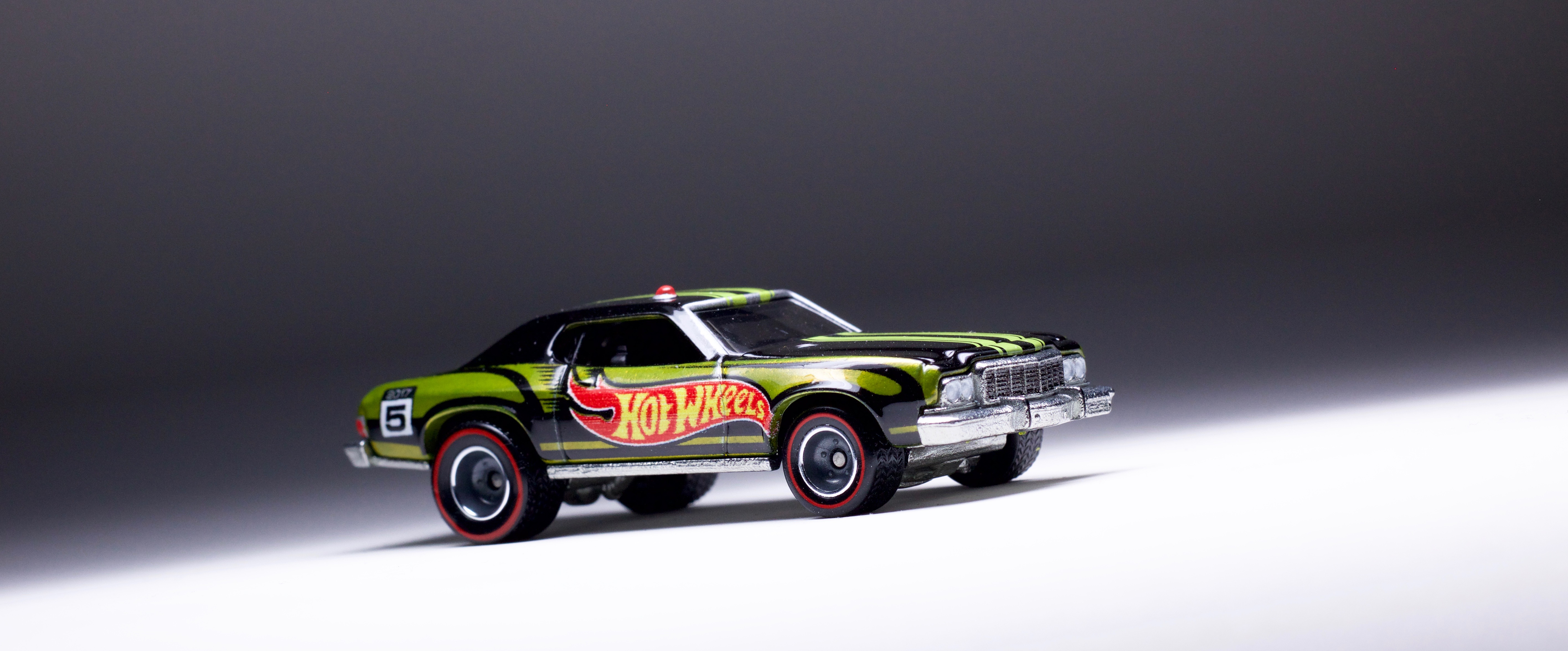 Lamley Daily Hot Wheels Kmart Mail In Exclusive 76 Ford Gran