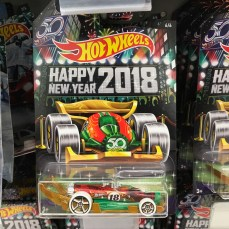 2018 Hot Wheels Holiday Models Walmart Thelamleygroup Pics Licensed Vehicles