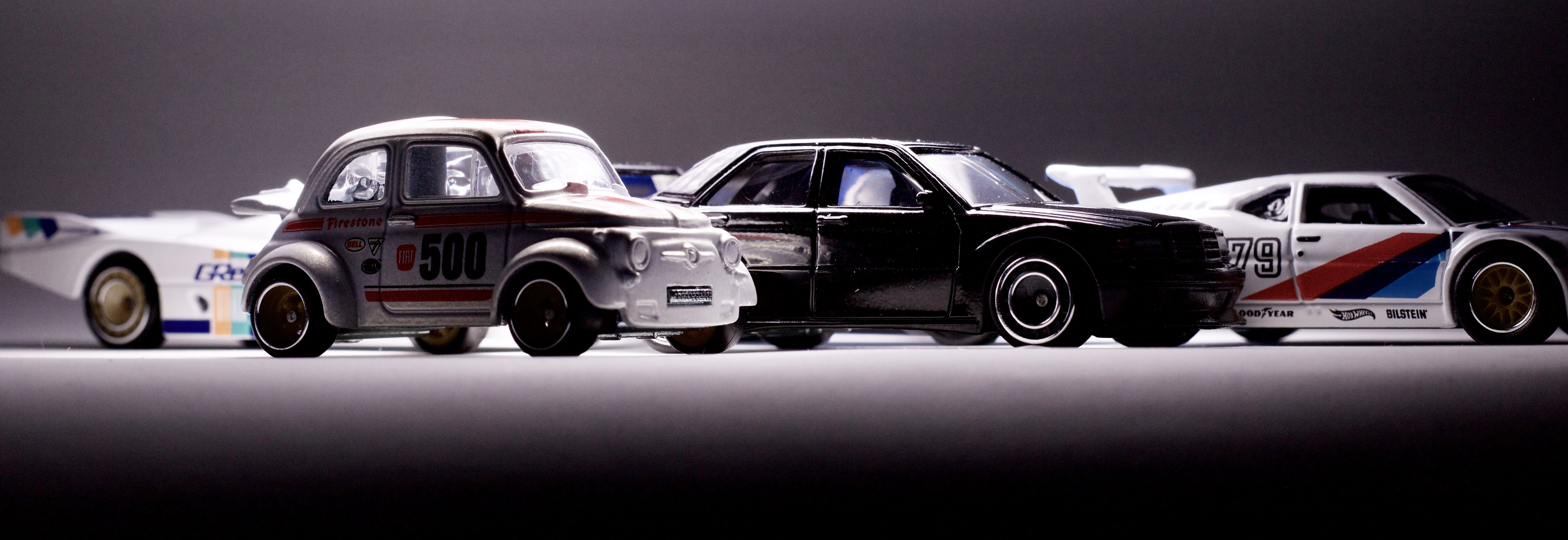 Lamley Awards Poll: What was the Best Hot Wheels Licensed PREMIUM ...