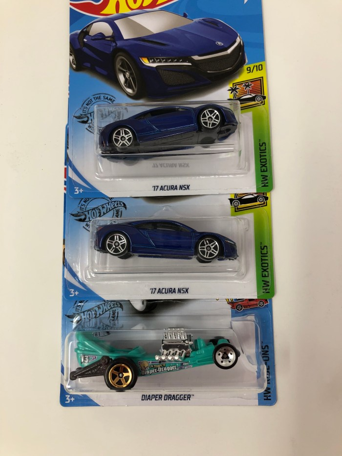 Case Report: Hot Wheels 2019 L Case – theLamleyGroup