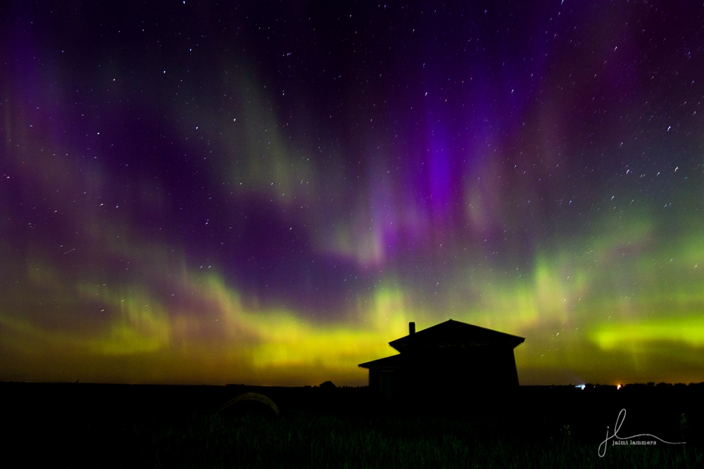 Northern Lights-0209