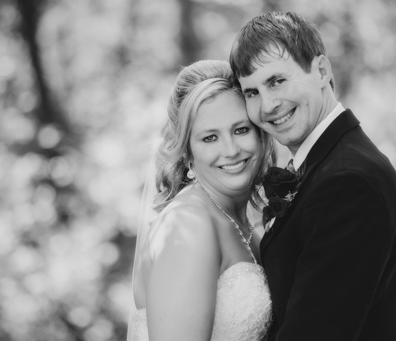 Love Story | McKee wedding
