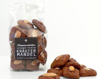 Kräuter-Mandelprinten