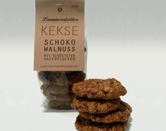 Schoko-Walnuss
