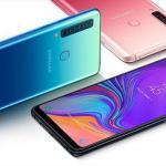 Spesifikasi Lengkap Samsung Galaxy M10 Beserta Harganya