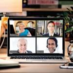 Zoom aplikasi meeting yang populer saat ini