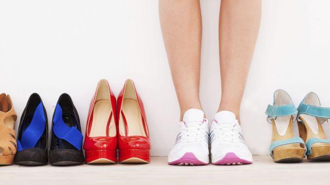 Guide d'achat des baskets pour femme
