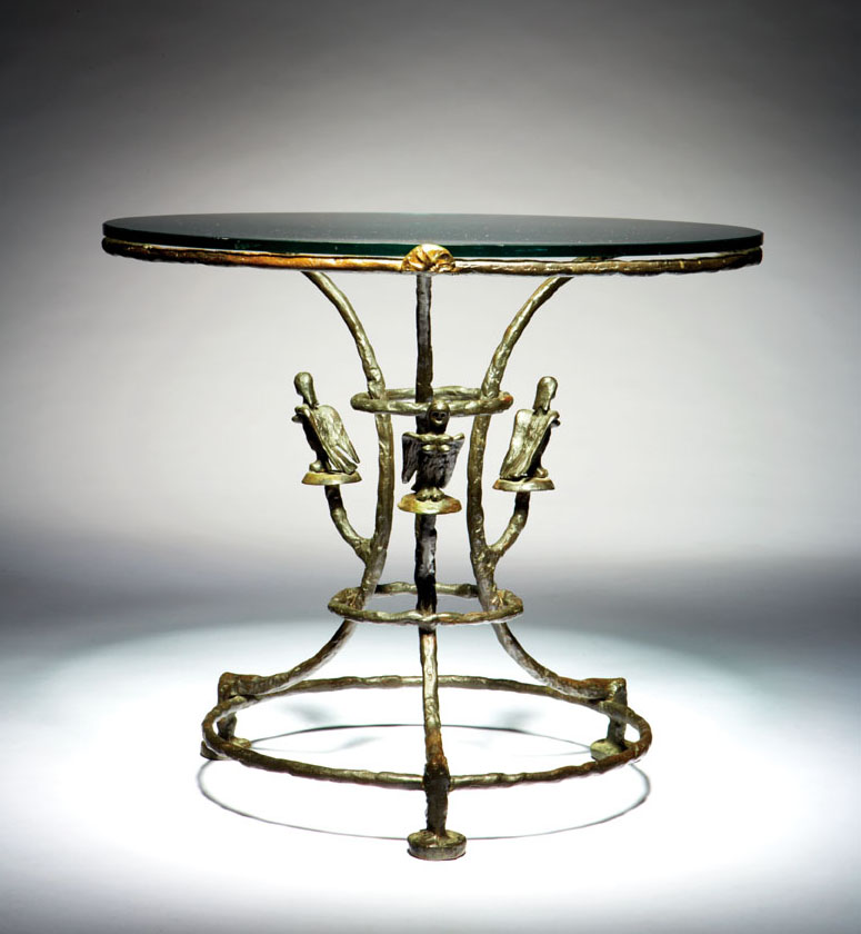 Diego Giacometti Los Angeles Modern Auctions Blog